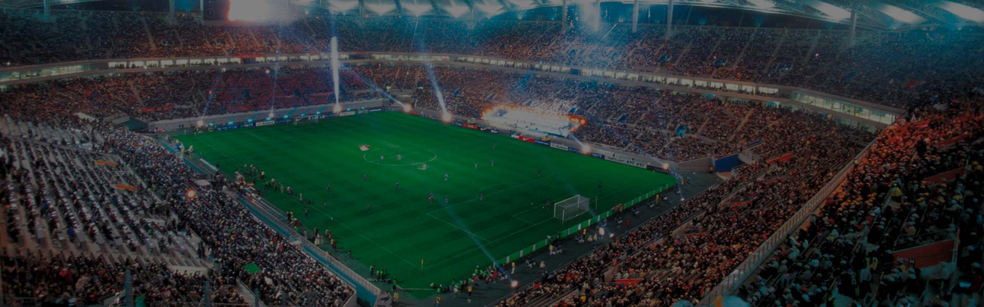 Estádio Cheio